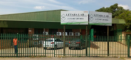 Letaba Labs